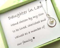gifts for in laws best 25 in gifts ideas on letter to my
