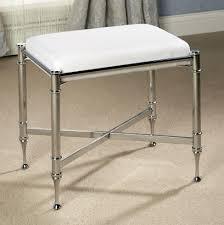 Vanity Bathroom Stool by Great Bathroom Vanity Stool Enweus With Chairs For
