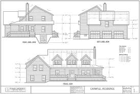 drawing home panelworks design structural insulated panel sip home drawing