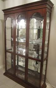 corner curio cabinets for sale bunch ideas of curio cabinets for sale about corner curio cabinets