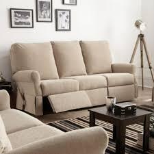 Sears Canada Furniture Living Room El Ran Renley Reclining 3 Seat Sofa Sears Sears Canada