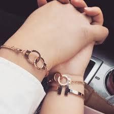 energy bracelet titanium images New bracelet men put down concave carved twist chain letters faith jpg