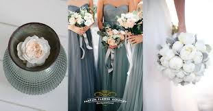 wedding theme ideas 25 ideas for a white grey wedding theme