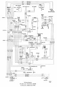 volvo b7r wiring diagram with electrical images 77500 linkinxcom