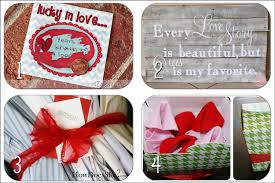 Homemade Valentine Gifts by Splendid Creative Valentines Gifts 133 Creative Valentine U0027s Day