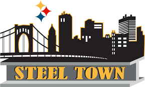 pittsburgh sports logos combined google search pittsburgh