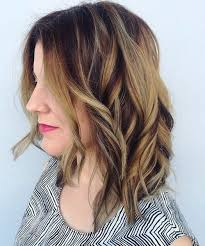 does hair look like ombre when highlights growing out 20 best hair color ideas in the world of chunky highlights