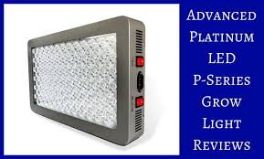 advanced platinum led grow lights best advanced platinum led p series grow light reviews 2018