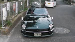 nissan datsun jdm my fairladyz profile 2 s30z datsun 240z 旧車 jdm jccs l型 l28改