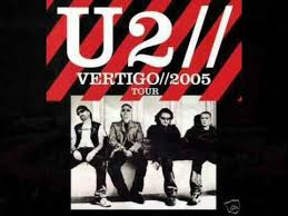 U2 In The City Of Blinding Lights U2 City Of Building Lights Youtube
