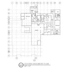 Computer Room Floor Plan Office Building For Sale Or Lease Northbrook Il 60062