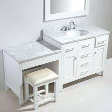 hampton bay bathroom vanity hampton bay 44 w single bath vanity