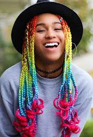 braids crochet 40 awe inspiring ways to style your crochet braids
