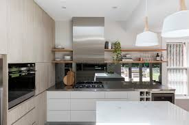 kitchen designs sydney heritage listed sydney home gets modern not too trendy reno