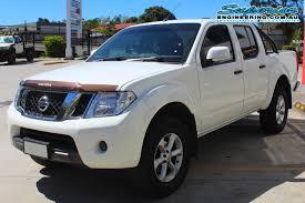 nissan white nissan navara d40 dual cab white 71693 superior customer vehicles