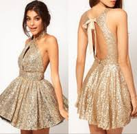 gold party dress cheap gold prom dresses find gold prom dresses deals on