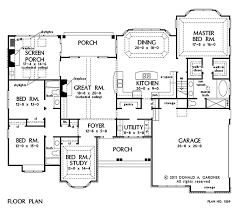 new floor plans new housing trends 2015 where did the open floor plan originate