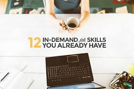 resume skills skills your resume should already and 5 it needs now