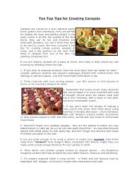 don canapé ten top tips for creating canaps 1 728 jpg cb 1260252697