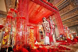 Bengali Mandap Decorations Bangalore Marriage Decoration Guide Weddingokay Com Wedding