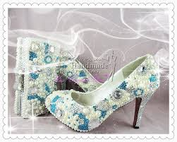 wedding shoes and bags diamond wedding shoes something blue medium heel beautiful bridal