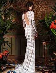 yolancris boho chic bridal collection