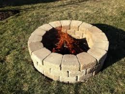Build A Backyard Fire Pit by Building A Backyard Fire Pit How To Build A Backyard Fire Pit