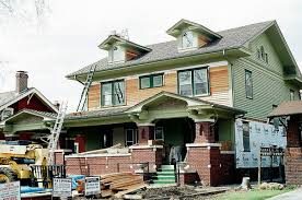 new craftsman home plans craftsman floor plans at home and interior design ideas