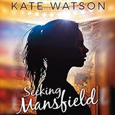 Seeking De Que Trata Seeking Mansfield Seeking Mansfield 1 By Kate Watson