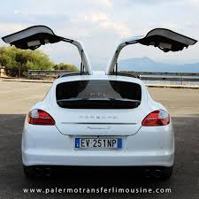 porsche panamera limo when porsche introduced the panamera they said it was a slightly