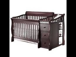 Convertible Baby Crib Plans How To Build A Baby Crib Baby And Nursery Furnitures