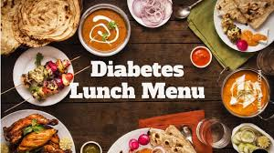 lunch for a diabetic diabetes 1 week diabetes lunch menu diabetes tips