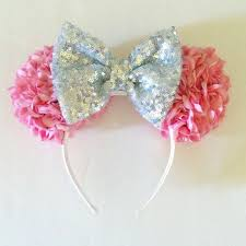 16 minnie mouse ears images disney diy crowns