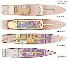 generic floorplan for a yacht fairhope pinterest