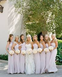 a romantic all white wedding by marisa holmes light purple