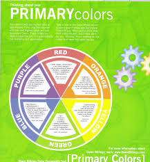 color personality test our peculiar life personality test
