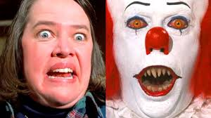 top 10 stephen king movie characters youtube