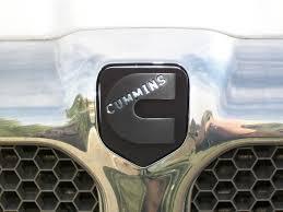 custom dodge ram badges custom led cummins emblems diesel bombers