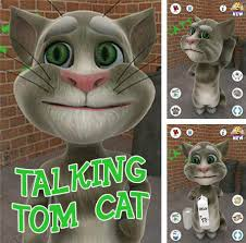 talking tom android apk game talking tom free download