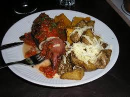 cuisine argentine argentine food