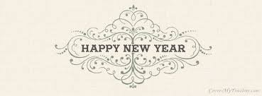 Decoration Happy New Year Happy New Year Happy New Year Decoration Free Facebook Covers