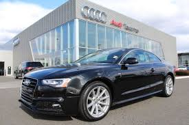 a5 audi used used one owner 2016 audi a5 premium fife wa near everett wa