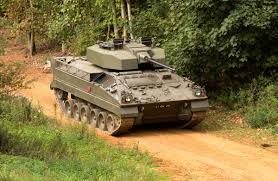 modern military vehicles vehicle mobility considerations think defence