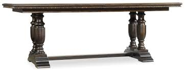 extendable dining table hooker furniture treviso extendable dining table u0026 reviews wayfair