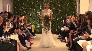 carolina herrera bridal summer bridal 2016 show carolina herrera new york