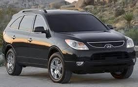 2011 hyundai suv models used 2011 hyundai veracruz for sale pricing features edmunds