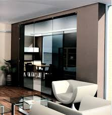 glass room dividers home design sliding door room dividers apartment the most