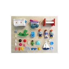 playmobil chambre b chambre bébé playmobil playmobil set krankenzimmer mit babybett