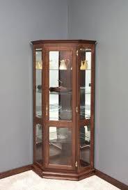 rooms to go curio cabinets furniture short corner curio cabinets small cabinet white x ideas