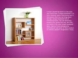 Unique Bookshelf Unique Bookshelf Ideas For Your Home